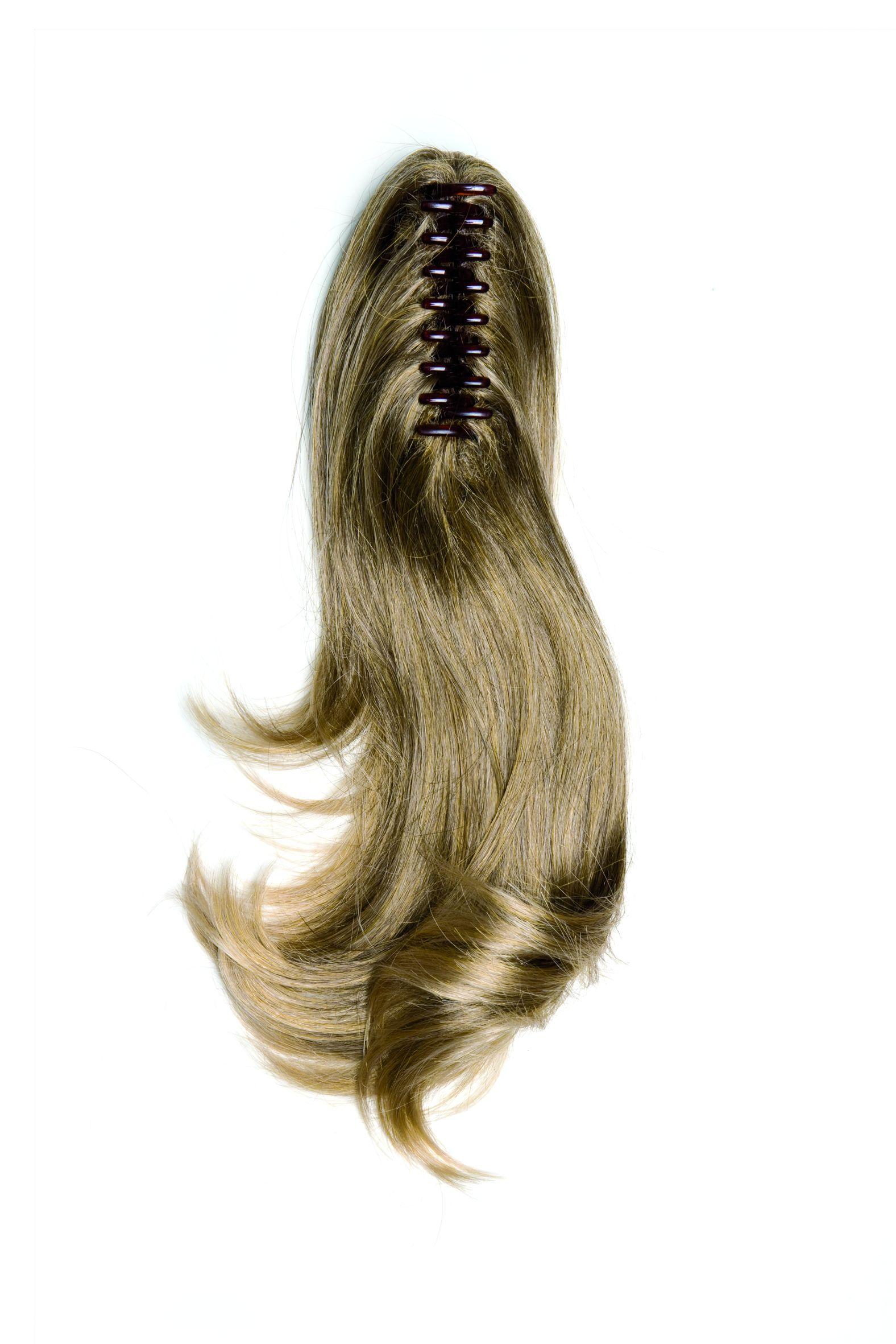 Как сделать шиньон из волос самому себе